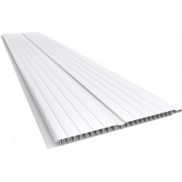 FORRO DE PVC 200MM 6MT GELO MULTILIT